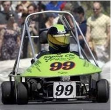 Grand Prix kart