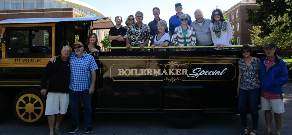 Sigs on Boilermaker Special