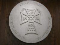 Sig emblem with crest
