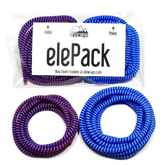 elePack cable protectors