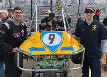Wells, Graber GP 2018