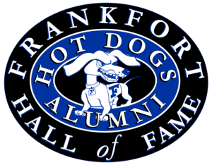 Frankfort High School Hall of Fame logo
