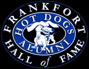Frankfort High School Hall of Fame logo