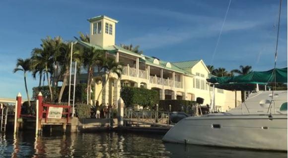 Marco Island Yacht club