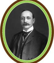 Frederick C. Scheuch Sigma Chi