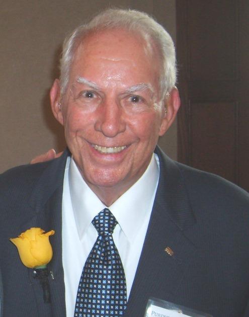 Robert Elsperman Sigma Chi