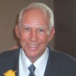 Bob Elsperman '58