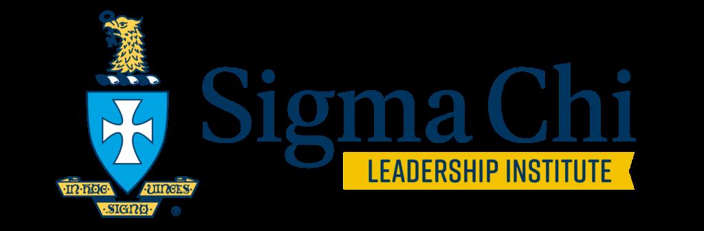 Sigma Chi Leadership Institute