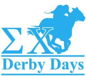 Sigma Chi Derby Days logo