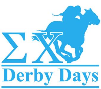 Sigma Chi Derby Days logo