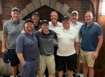 Class of 1995 golfers 2021